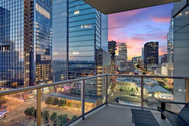 200 Congress Ave 12E, Austin, TX 78701 (#8675407) :: Realty Executives - Town & Country