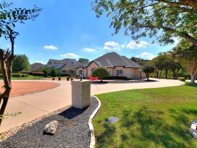 30713 Berry Creek Dr, Georgetown, TX 78628 (#8676418) :: Watters International