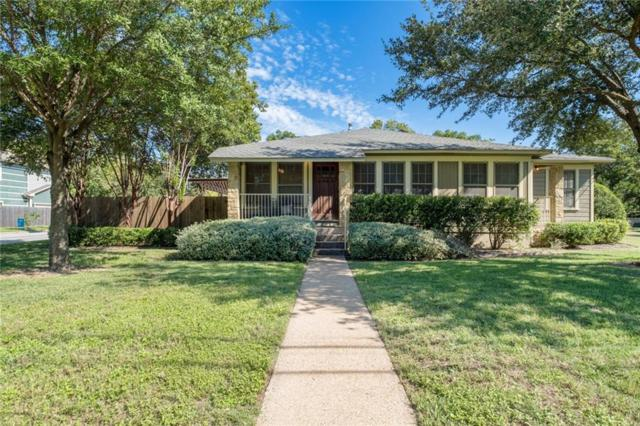 924 E 52nd St A, Austin, TX 78751 (#8676655) :: Papasan Real Estate Team @ Keller Williams Realty
