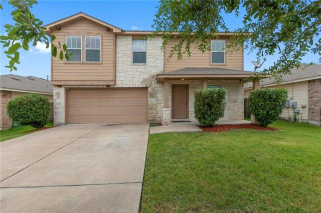 18412 Little Sky Dr, Manor, TX 78653 (#8676940) :: The Perry Henderson Group at Berkshire Hathaway Texas Realty