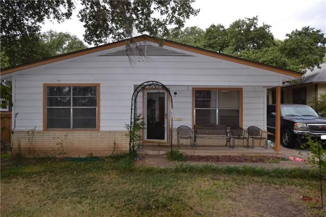 3006 Glen Rae St, Austin, TX 78702 (#8677189) :: Watters International