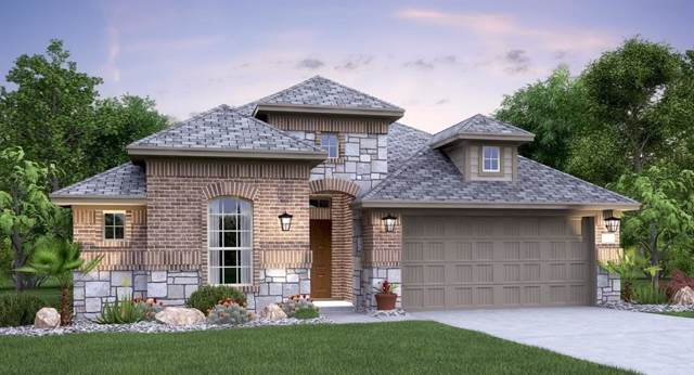 1440 Morning View Rd, Georgetown, TX 78628 (#8677795) :: Ana Luxury Homes