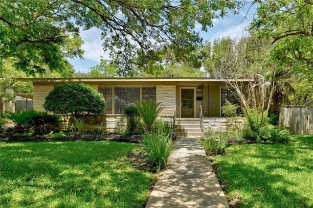 5002 Balcones Dr, Austin, TX 78731 (#8678938) :: The ZinaSells Group