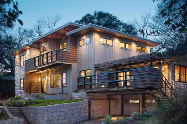 4706 Balcones Dr, Austin, TX 78731 (#8679120) :: Papasan Real Estate Team @ Keller Williams Realty