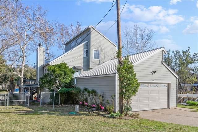 317 Twilight Ln, Granite Shoals, TX 78654 (#8681505) :: Papasan Real Estate Team @ Keller Williams Realty