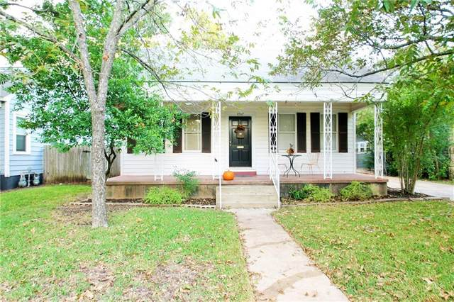 4517 Ramsey Ave, Austin, TX 78756 (#8681552) :: The Perry Henderson Group at Berkshire Hathaway Texas Realty