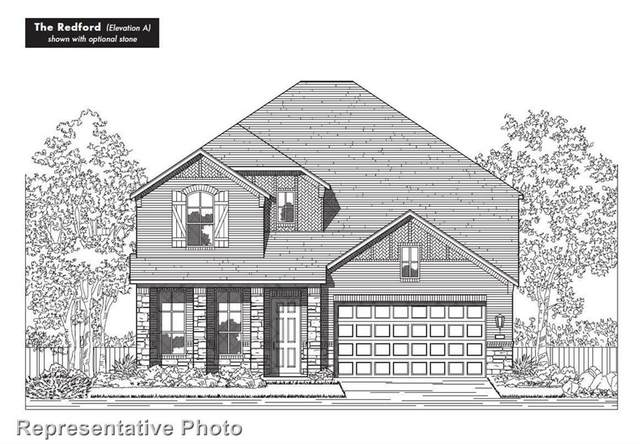 3998 Flowstone Ln, Round Rock, TX 78681 (#8682051) :: Papasan Real Estate Team @ Keller Williams Realty