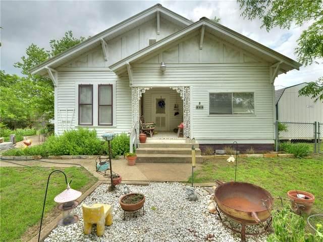 804 Loop 332, Liberty Hill, TX 78642 (#8683593) :: Papasan Real Estate Team @ Keller Williams Realty