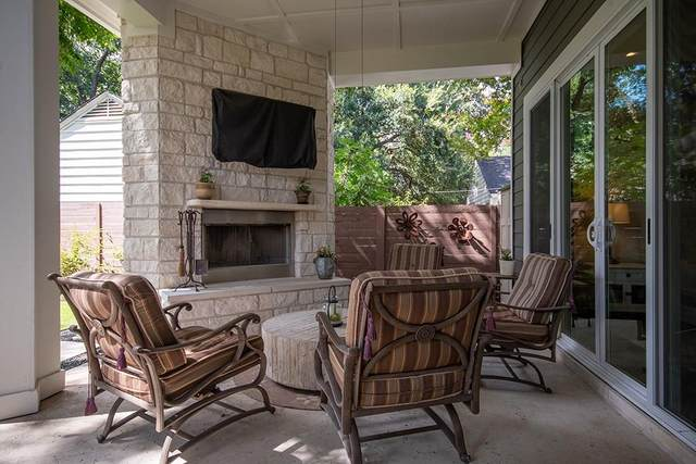 2303 Forest Ave, Austin, TX 78704 (#8683960) :: The Perry Henderson Group at Berkshire Hathaway Texas Realty