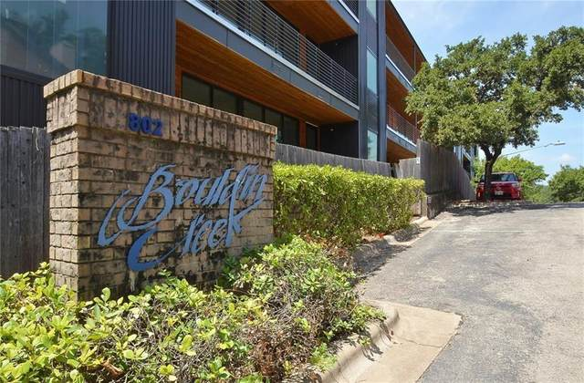 802 S 1st St #219, Austin, TX 78704 (#8684264) :: The Perry Henderson Group at Berkshire Hathaway Texas Realty