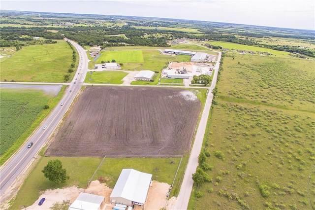 000 Camino Real, Uhland, TX 78640 (#8684612) :: Papasan Real Estate Team @ Keller Williams Realty
