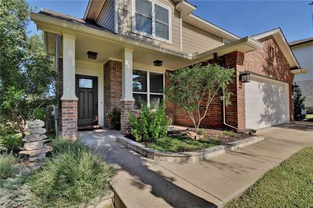 3813 Castle Rock Cv, Round Rock, TX 78681 (#8684683) :: Ana Luxury Homes