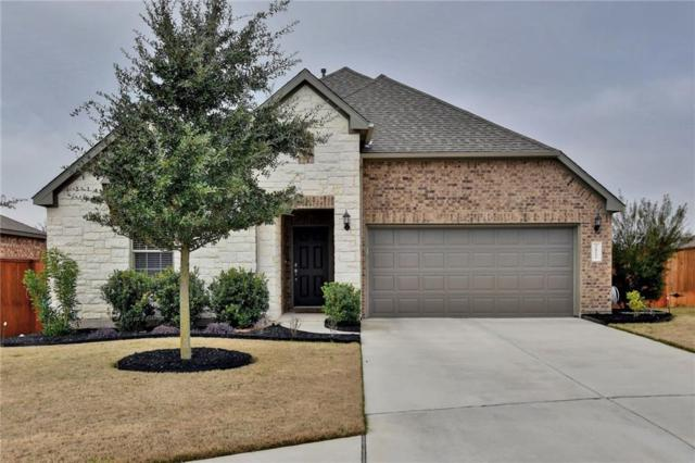 2812 Penelope Ct, Round Rock, TX 78665 (#8686263) :: 3 Creeks Real Estate