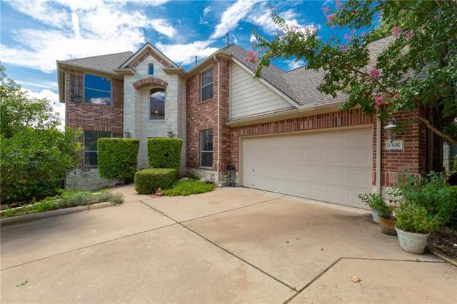 13017 Appaloosa Chase Dr, Austin, TX 78732 (#8686980) :: The Heyl Group at Keller Williams
