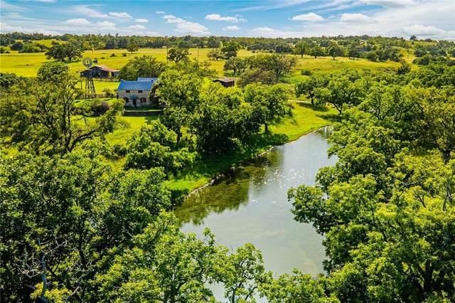 7933 W Us Hwy 290 Highway, Fredericksburg, TX 78624 (#8688007) :: Papasan Real Estate Team @ Keller Williams Realty