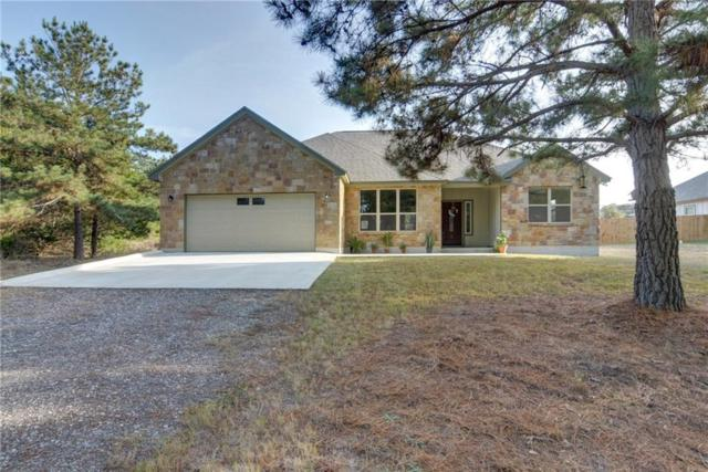 125 Pony Grass Ln, Bastrop, TX 78602 (#8688468) :: Lancashire Group at Keller Williams Realty