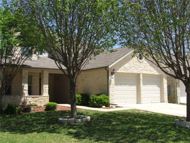 320 King Elder Ln, Leander, TX 78641 (#8688682) :: Papasan Real Estate Team @ Keller Williams Realty