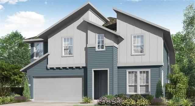 16809 Adoro Dr, Manor, TX 78653 (#8690010) :: Papasan Real Estate Team @ Keller Williams Realty