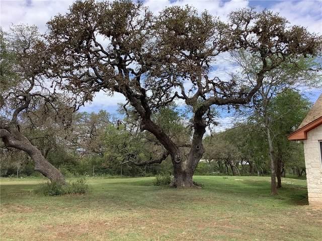 8125 Ranch Road 12, San Marcos, TX 78666 (#8690678) :: Lancashire Group at Keller Williams Realty