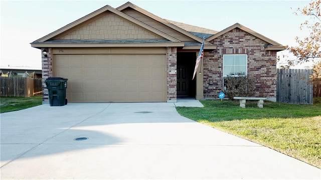 196 Falcon Dr, Luling, TX 78648 (#8691025) :: Ben Kinney Real Estate Team