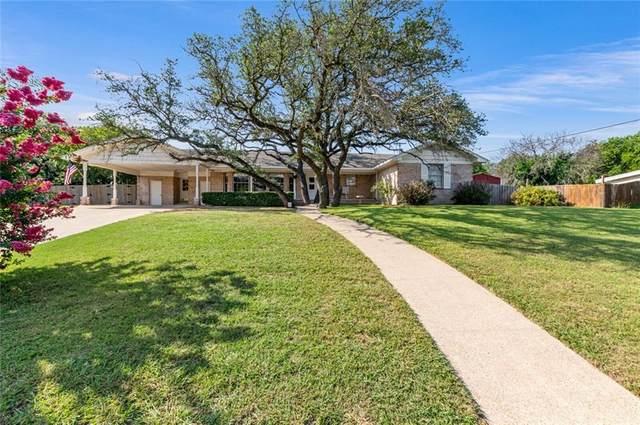 714 Oakhill Dr, Killeen, TX 76541 (#8691442) :: Papasan Real Estate Team @ Keller Williams Realty