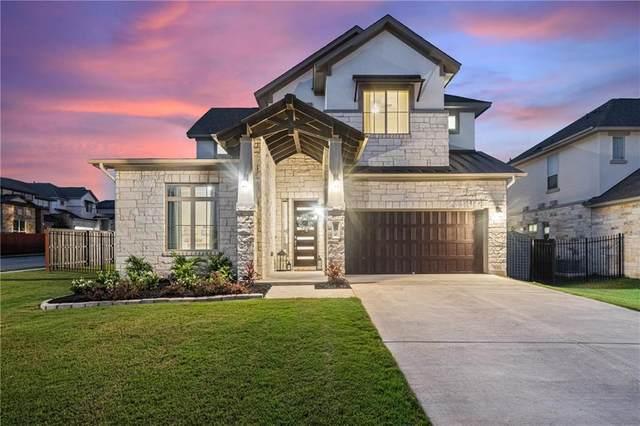 900 Kingston Pl, Cedar Park, TX 78613 (#8692405) :: Zina & Co. Real Estate
