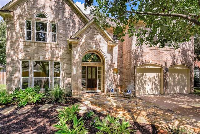 8804 Fritsch Dr, Austin, TX 78717 (#8692586) :: The Heyl Group at Keller Williams