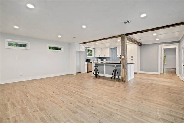 7603 Grover Ave, Austin, TX 78757 (#8693085) :: 12 Points Group