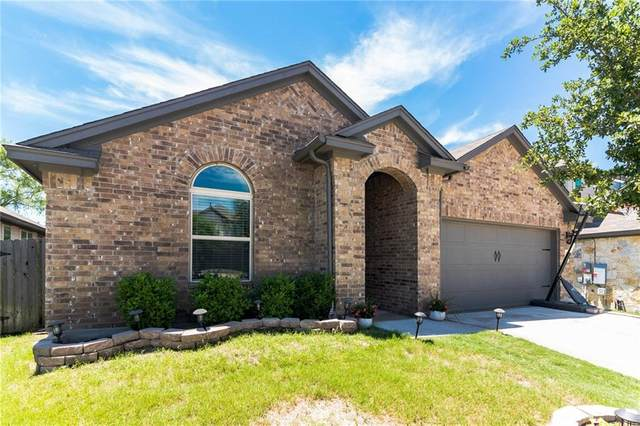347 Noddy Rd, Buda, TX 78610 (#8693518) :: The Heyl Group at Keller Williams