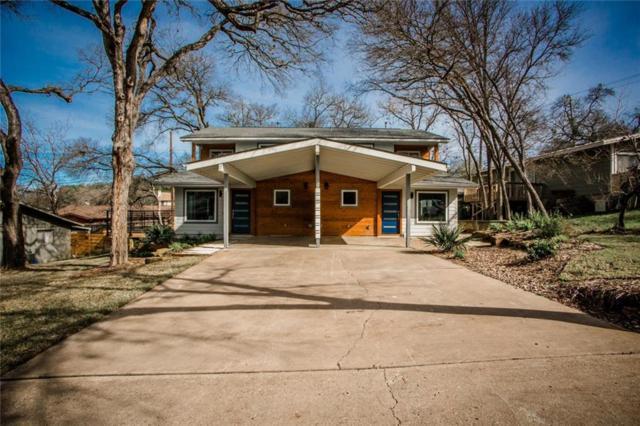 2306 La Casa Dr B, Austin, TX 78704 (#8693885) :: KW United Group