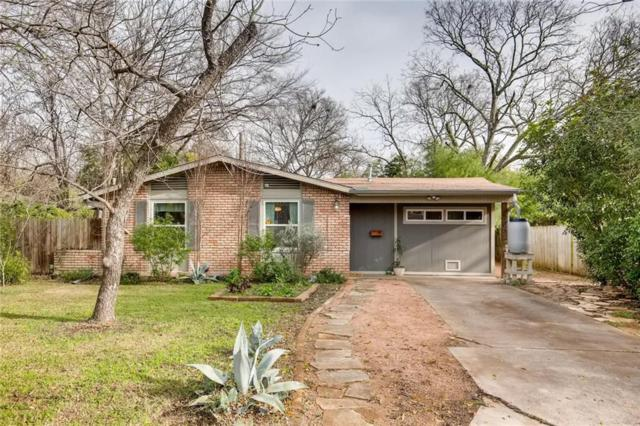 6203 Peggy St, Austin, TX 78723 (#8693909) :: The Perry Henderson Group at Berkshire Hathaway Texas Realty