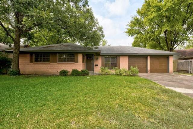 2005 Belford Dr, Austin, TX 78757 (#8693929) :: The Perry Henderson Group at Berkshire Hathaway Texas Realty