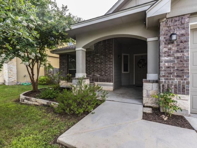 105 Split Rail Dr, San Marcos, TX 78666 (#8694833) :: Realty Executives - Town & Country