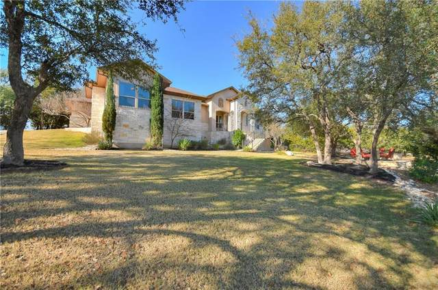 330 Ridge View Dr, Georgetown, TX 78628 (#8694909) :: RE/MAX Capital City