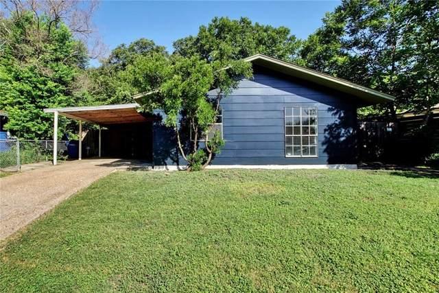 1200 Begonia Ter, Austin, TX 78741 (#8695517) :: Papasan Real Estate Team @ Keller Williams Realty
