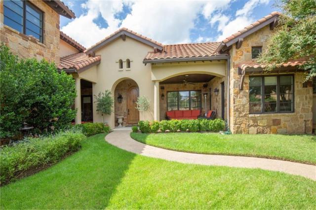 9100 Calera Dr #15, Austin, TX 78735 (#8695744) :: Ben Kinney Real Estate Team