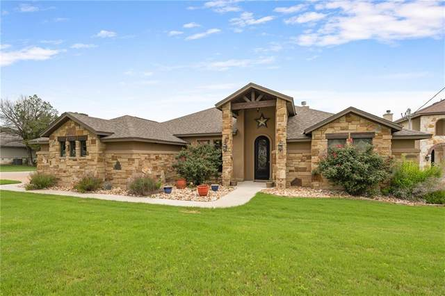 307 Saw Grass Cv, Georgetown, TX 78633 (#8696367) :: Papasan Real Estate Team @ Keller Williams Realty