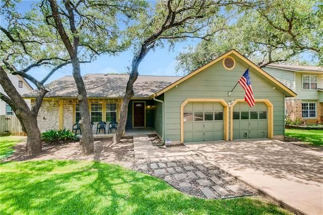11309 Morning Glory Trl, Austin, TX 78750 (#8696455) :: Papasan Real Estate Team @ Keller Williams Realty