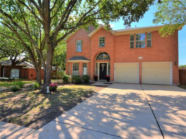 16713 Sabertooth Dr, Round Rock, TX 78681 (#8696848) :: 12 Points Group
