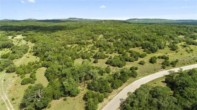 TBD Red Corral Ranch Rd, Wimberley, TX 78676 (MLS #8697248) :: Brautigan Realty