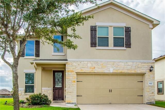 5521 Porano Cir, Round Rock, TX 78665 (MLS #8697329) :: Vista Real Estate