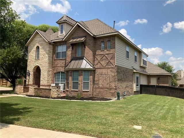 330 Sycamore St, Georgetown, TX 78633 (#8697367) :: Papasan Real Estate Team @ Keller Williams Realty