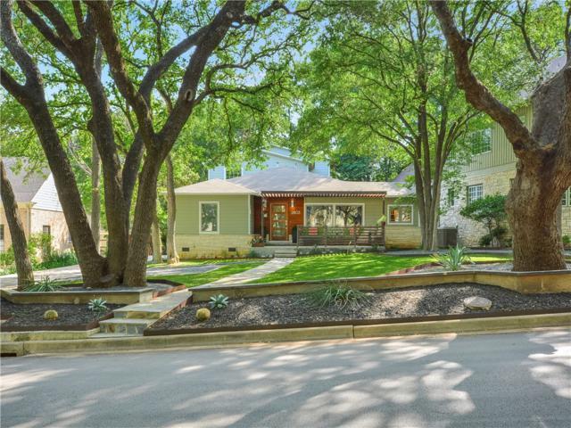 2803 Bridle Path, Austin, TX 78703 (#8698002) :: Watters International