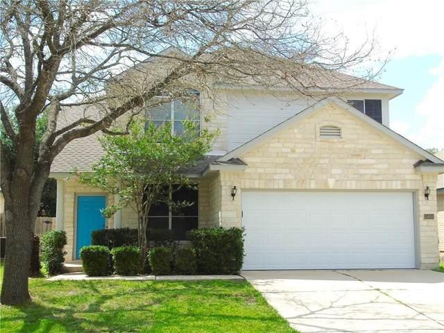 15604 Opal Fire Dr, Austin, TX 78728 (#8698047) :: Zina & Co. Real Estate