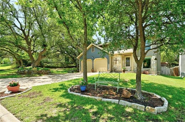 8512 Selway Dr, Austin, TX 78736 (MLS #8698107) :: Green Residential