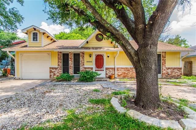9903 Woodstock Dr, Austin, TX 78753 (#8698108) :: Papasan Real Estate Team @ Keller Williams Realty