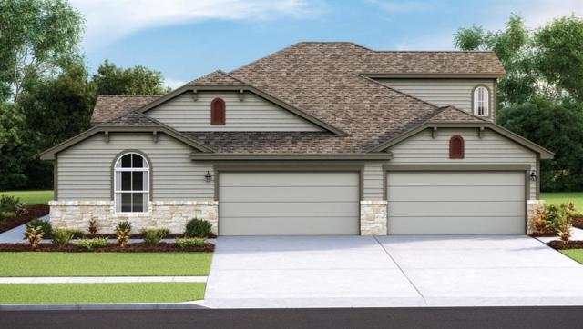 1501 Gropius Ln 30A, Pflugerville, TX 78660 (#8699045) :: The Smith Team