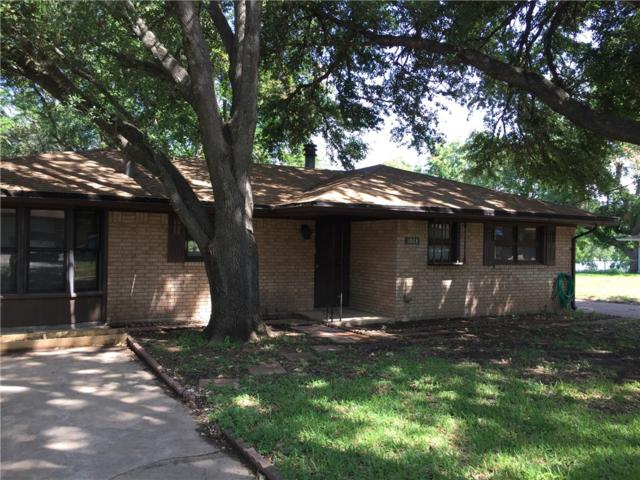 1003 Lakeshore Dr, Marble Falls, TX 78654 (#8699325) :: Realty Executives - Town & Country
