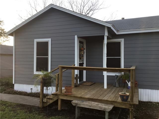303 E Old County Rd N, Granger, TX 76530 (#8700723) :: The Smith Team