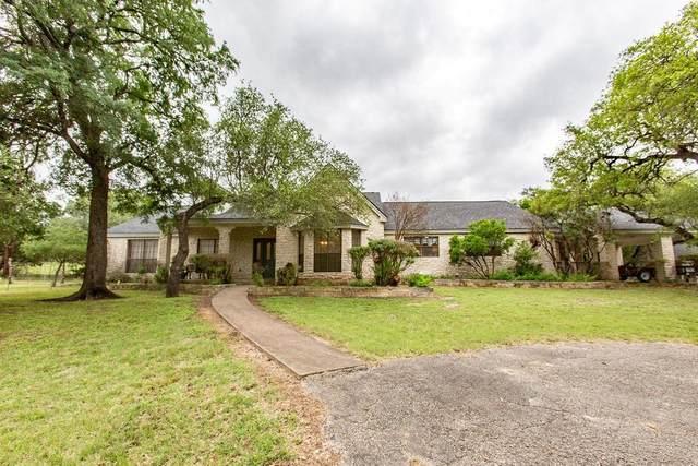 8 Longwood Rd, Austin, TX 78737 (#8700775) :: Papasan Real Estate Team @ Keller Williams Realty